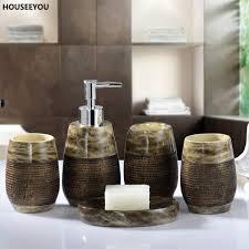 Rustic Bathroom Accessories Sets - rustic bathroom hardware sets brightpulse us