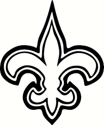 dirtbike coloring pages new orleans saints coloring pages saints football coloring pages