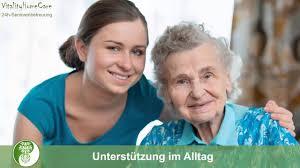 Ahg Klinik Bad Pyrmont Vitalityhomecare Haushaltshilfe Altenpflege Pflegedienst