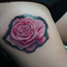 64 incredible thigh tattoo designs and meanings tattoozza