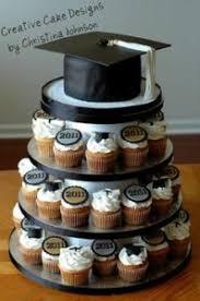graduation cupcake ideas cupcakes or cake speedy ideas for your graduation party dessert