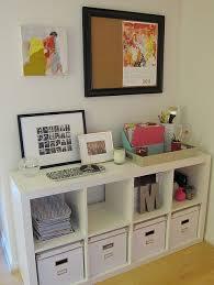 Expedit Ikea Bookcase Best 25 Ikea Office Organization Ideas On Pinterest Ikea Office