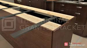 kitchen cabinet lighting brackets 50 granite countertops support requirements kitchen