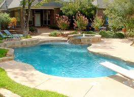 Simple Backyard Design Ideas Best 25 Swimming Pool Landscaping Ideas On Pinterest Pool