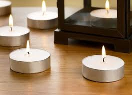 small tea light candles buy free shipping white tea light small candle under plating