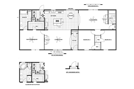 champion u0026 redman manufactured u0026 mobile homes home floor plans