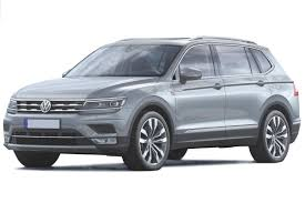 volkswagen tiguan 2017 price volkswagen tiguan suv review carbuyer
