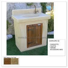 lavelli esterno lavabo da esterno nonna amalia aq3000rok lavandini da esterno