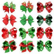 christmas hair accessories christmas hair accessories ebay