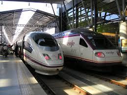 chambre de commerce franco espagnole espagne le secteur ferroviaire se porte bien à l export chambre