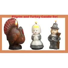 pilgrim candles thanksgiving gurley thanksgiving candles