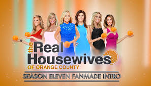 the real housewives of orange county season 11 intro fanmade hd