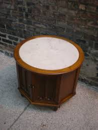 furniture rustic small round coffee table for rustic living room