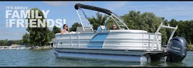 trifecta pontoon a division of forest river inc a berkshire