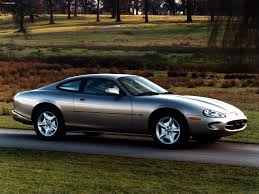 jaguar xk8 description of the model photo gallery modifications