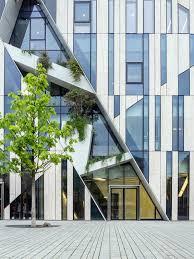 Best Architect Düsseldorf Germany Architecture City Guide Spacesxplaces