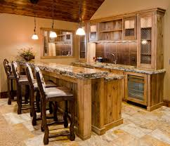 ogee edge cherry cabinets kitchen contemporary with apron sink