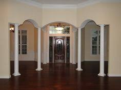 interior columns for homes photo of interior beams and brackets wood columns with ceiling