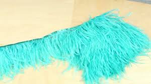 moonlight feathers ostrich fringe ostrich feathers feathers moonlight feather