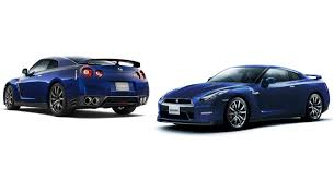 nissan gtr horsepower 2016 2011 nissan gt r facelift shows up in japan gets 530 horsepower