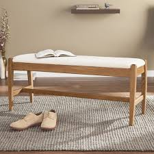 Modern Benches For Bedroom Best 25 Midcentury Bedroom Benches Ideas On Pinterest