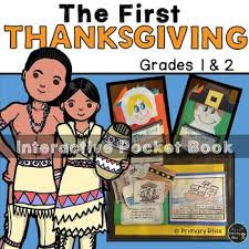 the thanksgiving interactive pocket book common aligned