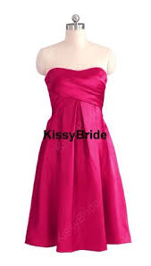 Pink And Black Bridesmaid Dresses Pink Black And Green Are Gonna Be My Colors Wedding And
