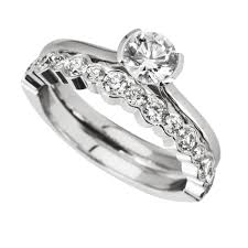 the cartel wedding band images of wedding rings sets rub engagement ring with