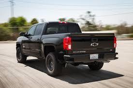 chevy prerunner truck 2017 chevrolet silverado 1500 z71 4wd first test review