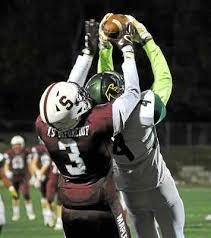 Backyard Sports Football Football Roundup Groves Wins Fierce Backyard Rivalry Game With