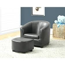 kids brown leather chair u2013 cgna me