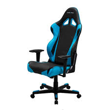 Good Desk Chair For Gaming by Amazon Com Dxracer Racing Series Doh Re0 Nb Newedge Edition