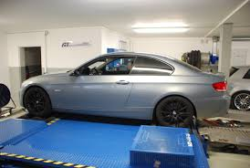 street tuner cars bmw 335 n54 356ps stage 1