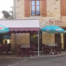 la cuisine d isabelle la table d isabelle brasseries le bourg le vigan lot