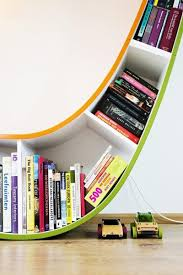Amazing Bookshelves by Cool Unique Book Rack Design Ideas Wowfyy
