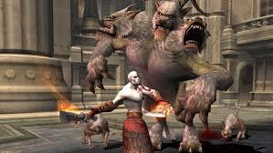 Gods Of War by God Of War Ii Game Ps2 Playstation