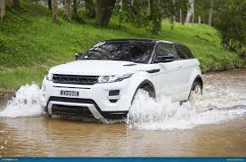 modified range rover evoque ausmotive com range rover evoque u2013 australian pricing u0026 specs