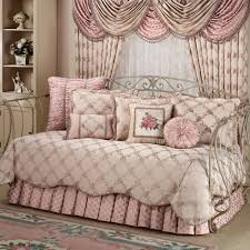 Fitted Daybed Cover Bedroom Bedding For Daybed Daybed Covers With Bolsters