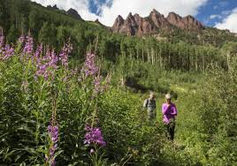 How Many Towns Are In The Us Colorado Is Home To 4 Of The 15 Best Small Vacation Towns In The