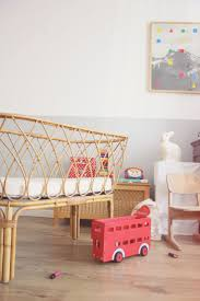 Two Tone Walls 5620 Best Chambres Images On Pinterest Nursery Baby Room And