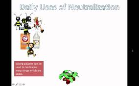 acids and alkalis neutralization intro grade 7 youtube