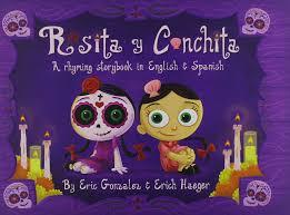 rosita y conchita rosita and conchita english and spanish