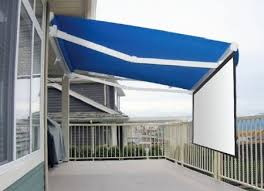 portable patio awnings