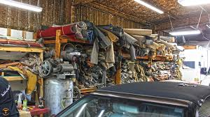 vehicle upholstery shops a visit with sue at asm auto upholstery blacktop magazine