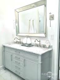 vanity bathroom mirror bathroom double vanity double vanity mirror double vanity mirrors
