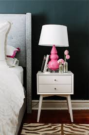 Gray And Pink Bedroom by Pink And Gray Bedroom Contemporary Bedroom Farrow U0026 Ball