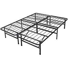 5 best metal bed frames reviews 2017