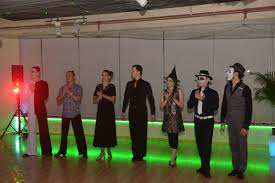 video halloween party halloween ballroom dance party 2016 in dubai