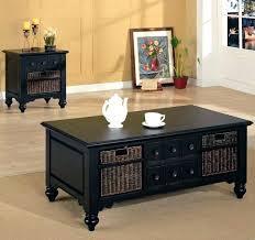 Two Drawer Coffee Table Two Drawer Coffee Table Gmsousa
