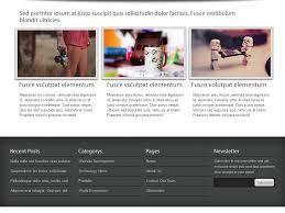tutorial desain web pdf create web template design in photoshop youtube